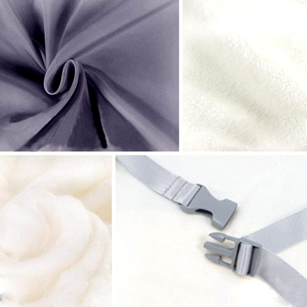 cinnamou 3pcs Baby M/ädchenkleidung Set-Oberseiten Overall-Blumenrock Stirnb/änder eingestellt