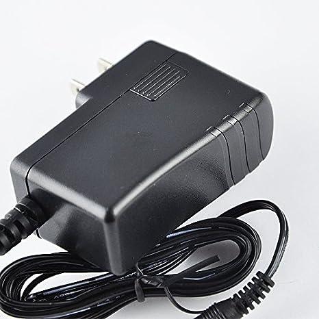 EU-Stecker AC-DC-Adapter 9V 1A Netzteilkonverter Stabilisierte