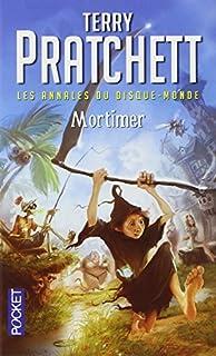 Les annales du Disque-monde 04 : Mortimer, Pratchett, Terry