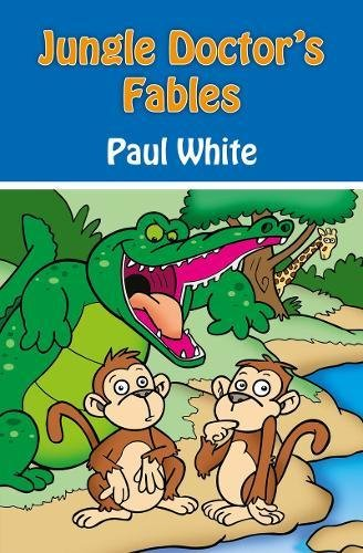 Download Jungle Doctor's Fables (Jungle Doctor Animal Stories) pdf