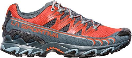 La Sportiva Mutant Kvinners Trail Joggesko - Ss18 Ultra Raptor Mandarin / Skifer Talla: 46