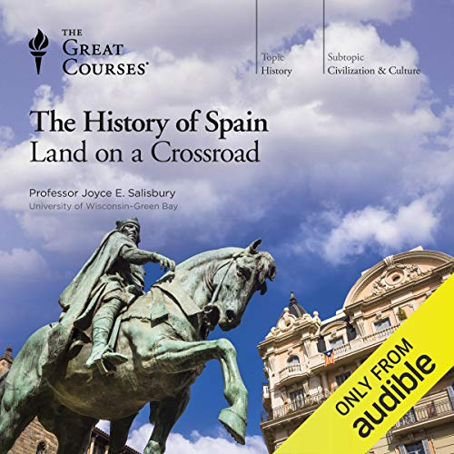 The History of Spain: Land on a - Cross Land
