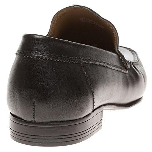 Ben Sherman Else Moccasin Homme Chaussures Noir