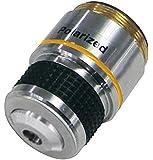 デジタルマイクロスコープ(長距離撮影対応) 対物レンズ(10倍・リング照明付き) /2-9560-11