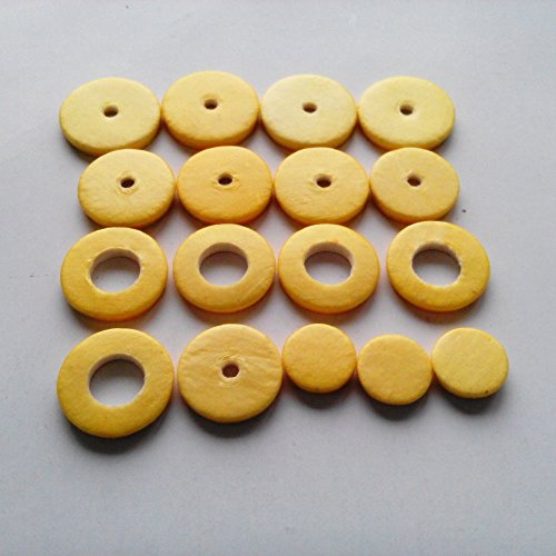 Xuan Flute Pads 17 Open Hole Woodwind Repair Parts