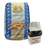 : Antimo Caputo 00 Pizzeria Flour (Blue) 5 Lb Repack