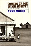 img - for Coming of Age in Mississippi : An Autobiography book / textbook / text book