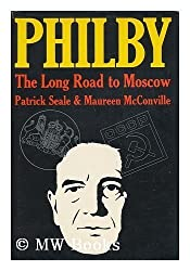 Philby: The long road to Moscow