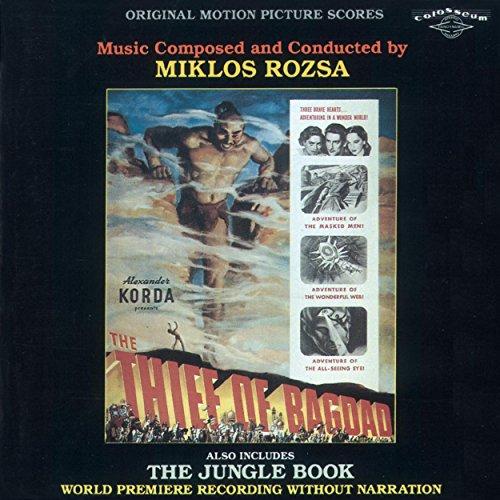 Bagdad Music Book - Eternal Love (From