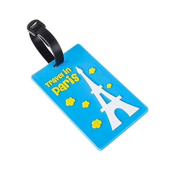 Fiting étiquettes d'étiquettes à bagages Valise Sac de voyage, Sac de Voyage ID étiquettes étiquettes de bagage de compagnies aériennes doré