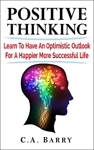 Positive Thinking Happiness Self Doubt techniques ebook product image