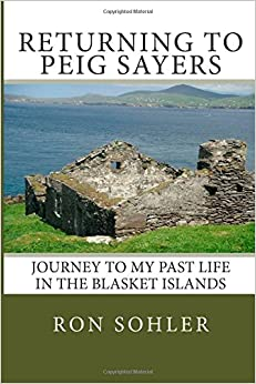 Book Returning to Peig Sayers: My Past Life Adventure
