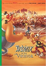 Astérix et les Vikings par Claude Carré
