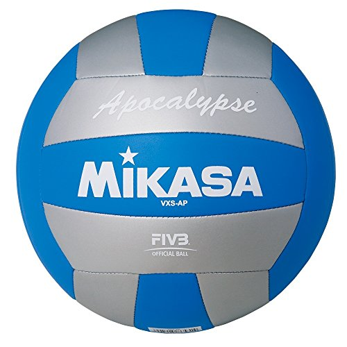 MIKASA(미카사)  VXS-AP FIVB 아웃도어 시합 발리볼 배구공 공식 사이즈