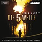 Die fünfte Welle 1 | Rick Yancey