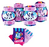 My Little Pony Toddler Pad Set