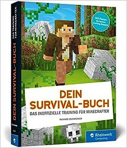 Minecraft Spielen Deutsch Minecraft Hunger Games Spiele Bild - Minecraft spielen fur anfanger