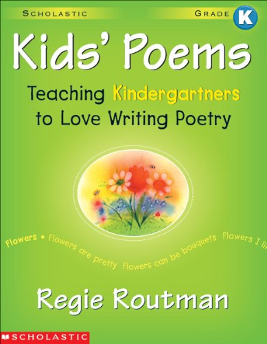 Kids' Poems (Grades K)