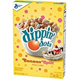 Delicious ready to eat cereal with 12 grams of whole grain per serving Convenient, ready to eat cereal that comes in a value size, 10 ounce box. Perfect cold cereal in milk for breakfast or to munch on as a snack throughout the day.