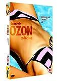Francois Ozon Box Set - Swimming Pool/8 Women/5x2 [Import anglais]