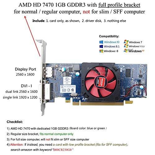AMD RADEON HD 7470 DRIVERS FOR WINDOWS MAC