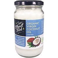 Planet Food 有机椰子油 1L(澳大利亚进口)