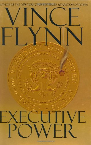 vince flynn reading order