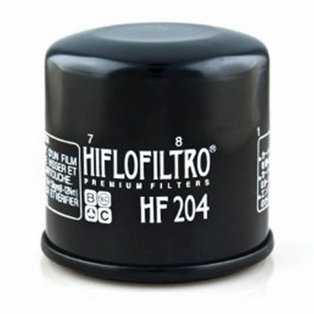 Hiflofiltro 18768 Filtro Aceite Moto Hf204 product image
