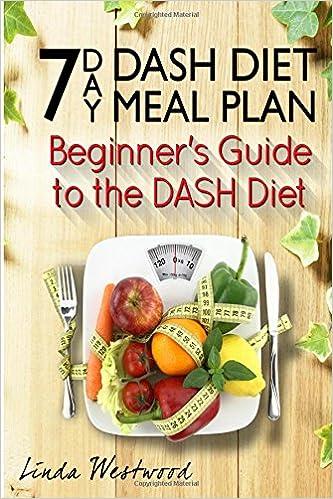 dash diet 7 day meal plan