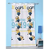 Voilage - 140 x 240 cm - Minions Oops