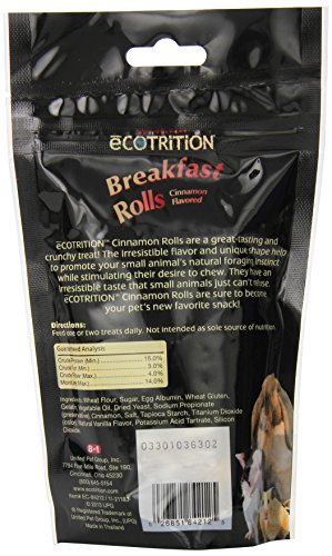 eCotrition-EC-84212-2-Ounce-Breakfast-Rolls-Animal-Treat-Small-Cinnamon-Flavored