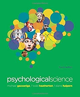 Amazon psychological science fifth edition 9780393937497 psychological science fourth edition by gazzaniga michael heatherton todd halpern fandeluxe Images