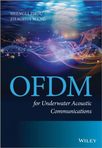 By Shengli Zhou OFDM for Underwater Acoustic Communications (1st Frist Edition) [Hardcover] pdf epub