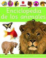 Enciclopedia de los animales (Obras De Referencia/reference Work)