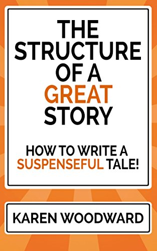 The Structure of a Great Story