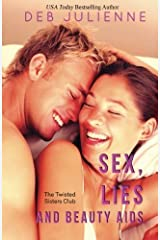 Sex, Lies, and Beauty Aids by Deb Julienne (2014-10-14) Paperback
