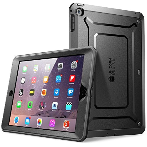 SUPCASE [Beetle Defense Series] Case for iPad Mini 3 Case Full-Body Rugged Case...