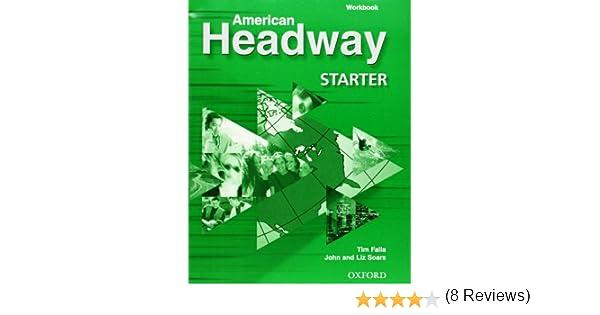 Amazon american headway starter workbook 9780194353885 amazon american headway starter workbook 9780194353885 john soars liz soars books fandeluxe Image collections