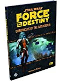 Force and Destiny: Chronicles of the Gatekeeper