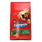 Campeon Purina Carne con Vegetales Adulto 10kg