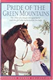 Pride of the Green Mountains, Carin Greenberg Baker, 0590316540