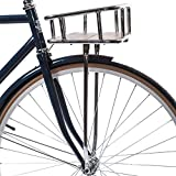 State Bicycle A796201609080 Co City Bike Basket, One Size