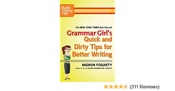 GRAMMAR GIRL EBOOK EPUB DOWNLOAD