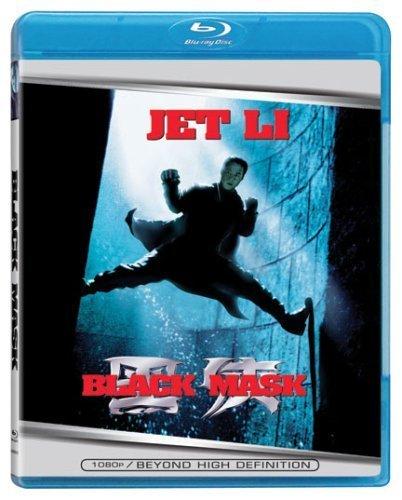 Black Mask [Blu-ray] by Lions Gate