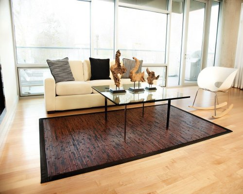 Rugs That Look Like Hardwood Floors Funky Flooring