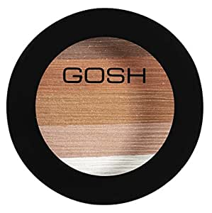 Gosh Bronzing Shimmer Powder 001 Bronze