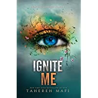 Ignite Me (HarperCollins Children's Books)