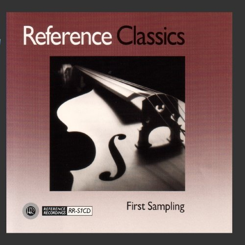 (Reference Classics: First Sampling)