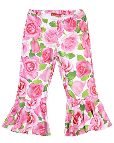 Kate Mack Girls' Pants Rose Parfeit, Sizes 4-12 - 6