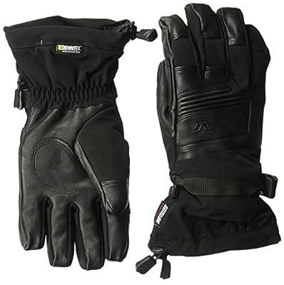 4G2179 Gordini Men's Downtek Gauntlet Waterproof Insulated Gloves by Gordini